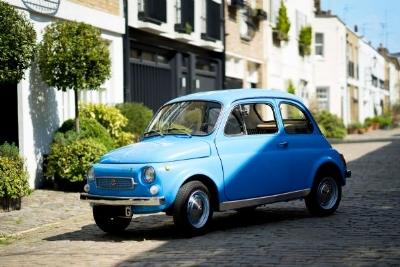 Motobambino The Classic Small Fiat Specialist Home